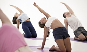 South Street Yoga and Nutrition: One Month of Unlimited Classes at South Street Yoga and Nutrition (61% Off)