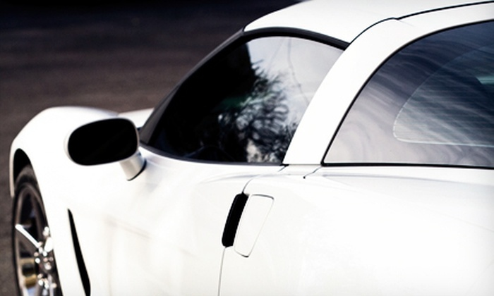 ProTint - Theiles Manor: Window Tinting for Rear Windshield and Back Side or All Side Windows at ProTint (Up to 60% Off)