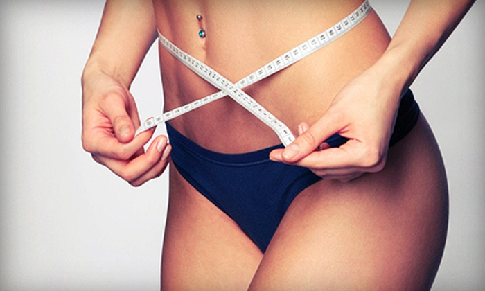 HealthPoint RX - Multiple Locations: Medically Supervised Weight-Loss Program with B12 or Lipo-vit Injections at HealthPoint RX (Up to 59% Off)