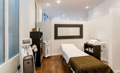 image for Pressotherapy Lymphatic Massage: One, Two or Three Sessions at Primas Beauty Clinic (Up to 65% Off)