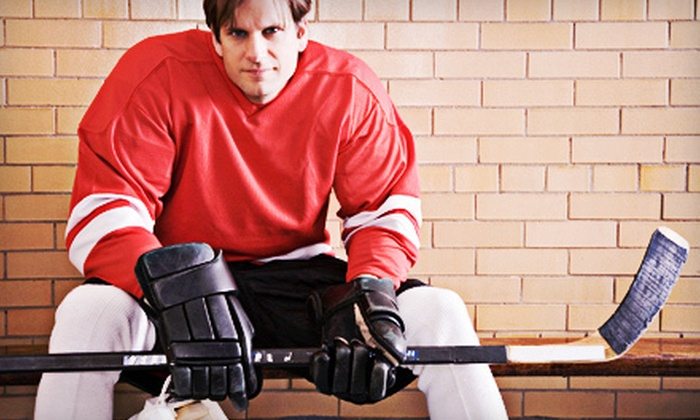 Onsite Equipment Cleaning - Edmonton: $18 for a Full Sports-Bag-and-Equipment Cleaning from Onsite Equipment Cleaning ($37.95 Value)