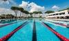 SALARIA SPORT VILLAGE - Roma: Corso di sub Padi discover scuba diving per una, 2 o 4 persone con A.S.D. Colossea (sconto fino a 91%)