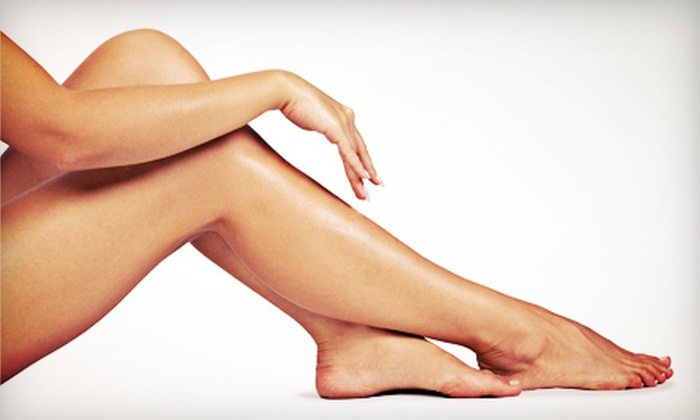 North Bridge Vein Care - Arlington Center: $99 for Varicose- or Spider-Vein Treatments at North Bridge Vein Care ($325 Value)