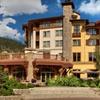 Mountain Village Resort in British Columbia