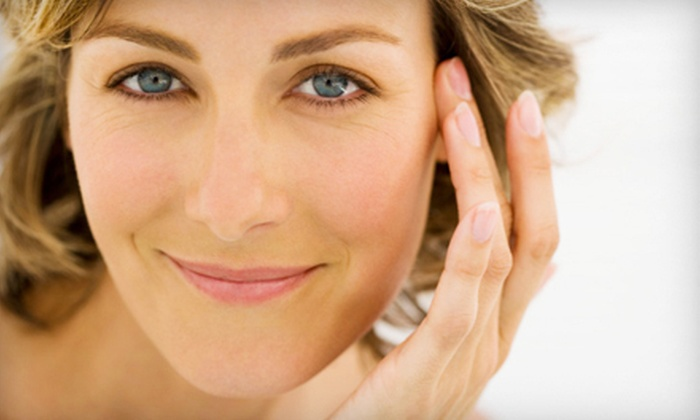 Dr. Beautiful - Fayetteville: $149 for 20 Units of Botox at Dr. Beautiful in Fayetteville ($300 Value)
