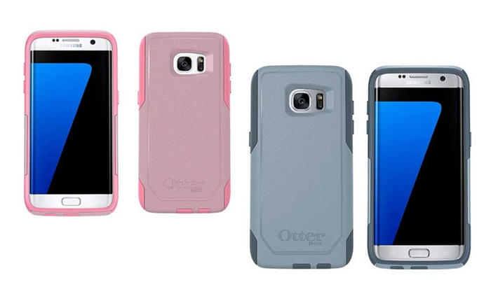 buy popular c9654 78d46 Up To 60% Off on Case for Samsung Galaxy S7 Edge | Groupon Goods