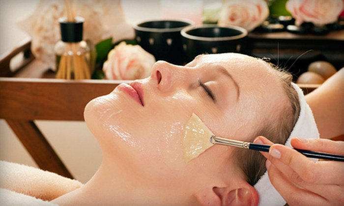 Complexions Day Spa - Irvine Business Complex: Facial Package, Massage Package, or Facial and Massage Spa Package at Complexions Day Spa (Up to 62% Off)