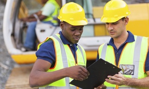 Massachusetts Construction School: $146 for a Construction Supervisor License Course at Massachusetts Construction School ($279 Value)