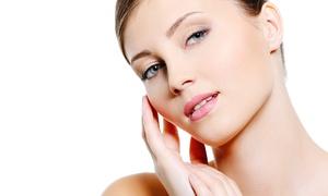 Beauty Center: Soin du visage Maria Galland avec épilation des sourcils, lèvre supérieure ou menton dès 24,90€à Beauty Center