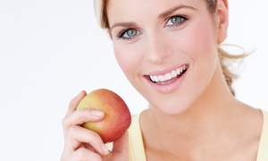 L.A. Dental Day Spa: Dental Exam with Option of Zoom! Teeth-Whitening Treatment and Kit at L.A. Dental Day Spa (Up to 85% Off)