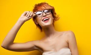 Ottica Imperatore: Buono sconto fino a 300 € oppure occhiali completi di lenti e montatura a scelta