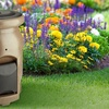 $124.99 for a Decorative Composter