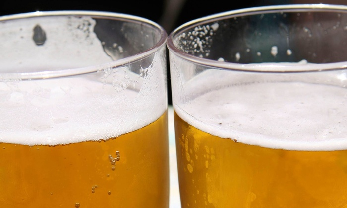 Lower Hudson Valley Craft Beer Festival - Nanuet: Lower Hudson Valley Craft Beer Festival Visit for One or Two on Saturday, June 7, at 1 p.m. (Up to 50% Off)