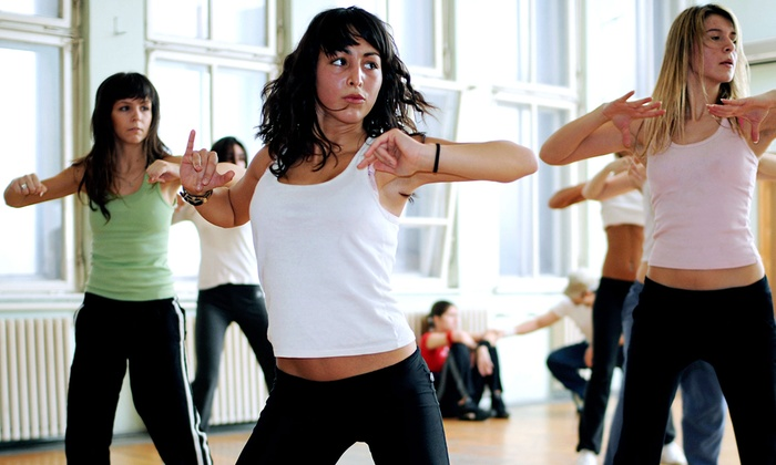 ABSolutely Fitness - Mercedes: 10 or 20 Zumba Classes at ABSolutely Fitness (Up to 56% Off)