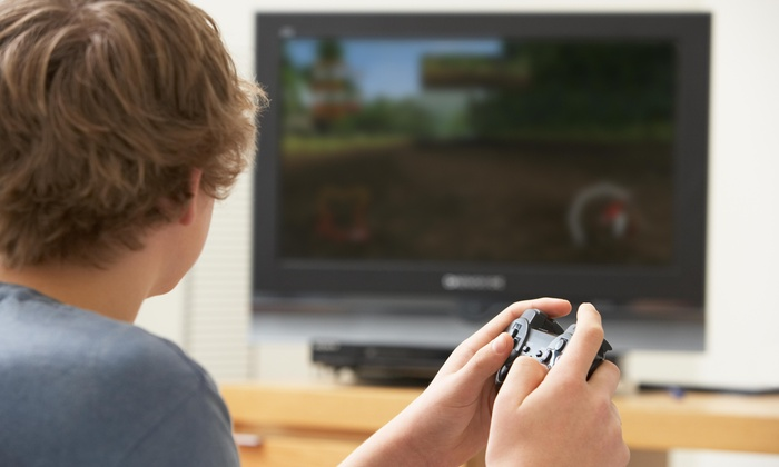 Xtreme Gameroom - Goodyear: $41 for $75 Worth of Video-Game Accessories — Xtreme Gameroom