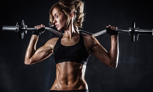 Focus Fitness: Four-Week Flat Abs, 10 Fitness Classes, or One Month of Unlimited Membership at Focus Fitness (Up to 81% Off)