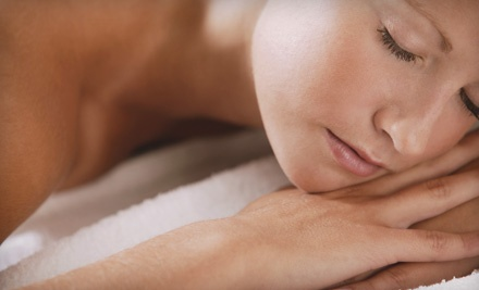 One or Two 60-Minute Massages at The Healing Joint (Up to 52% Off)