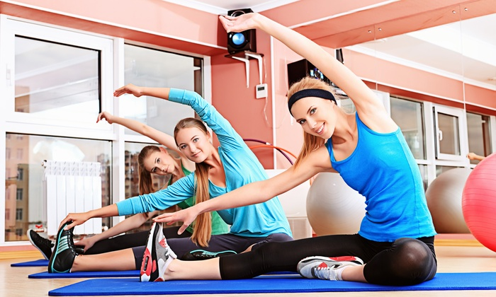 Village Pilates Studio - Franklin: $41 for Four Group Classes at Village Pilates Studio ($100 Value)