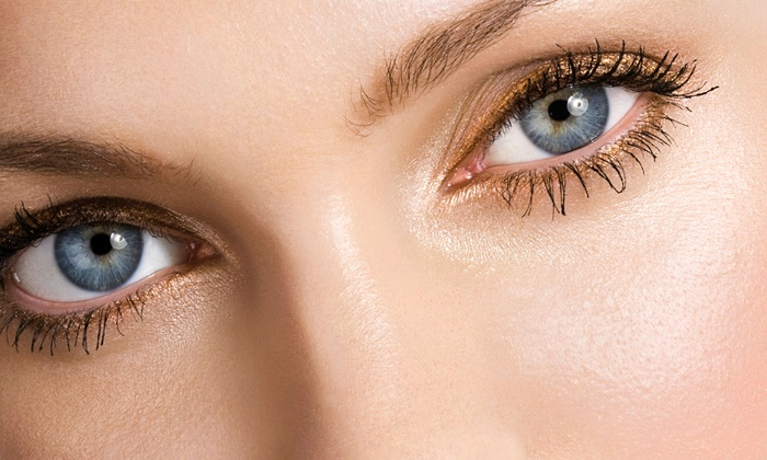 Burien Medical Eye Care - Burien Medical Eye Care: Upper-Eyelid Lift, Lower-Eyelid Lift, or Both at Burien Medical Eye Care (Up to 74% Off)