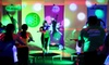 Jump Life - Tribeca: Three or Five Trampoline Fitness Classes at JumpLife (Up to 59% Off)