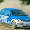 Junior Rally Driving Experience