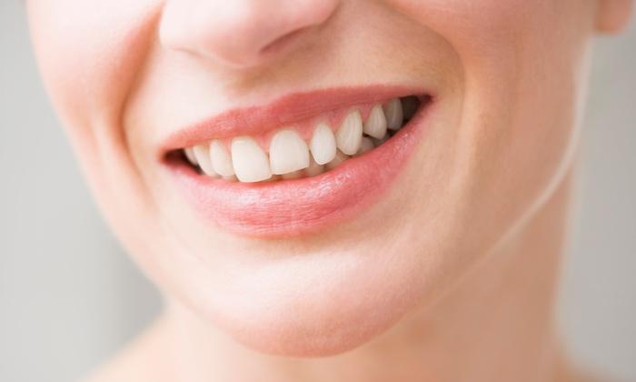 Kirti Tewari Dental, P.c. - Bronx: $$43 for a 60-Minute Dental Checkup with X-Rays from Kirti Tewari Dental, P.C. (NaN Off)