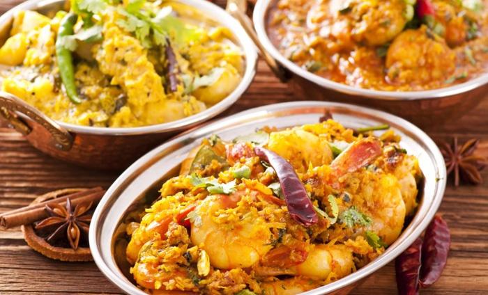Groupon Indian Restaurant