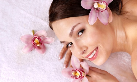 Two or Three Microdermabrasions or Chemical Peels at Face To Face Spa (Up to 73% Off)