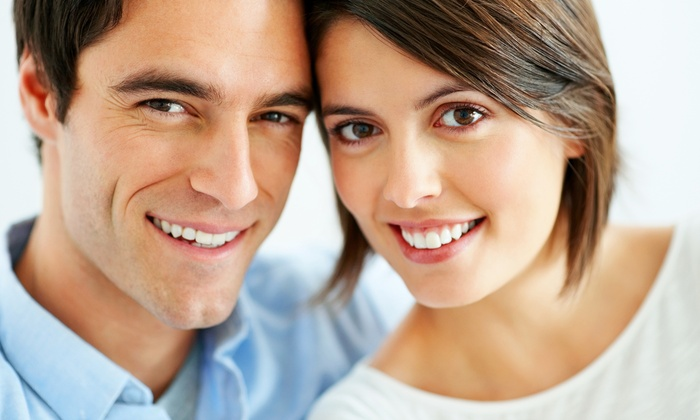 Dental Spa at Abacoa - Abacoa Town Center: $51 for a Dental Checkup with Exam, X-rays, and Cleaning at Dental Spa at Abacoa ($230 Value)