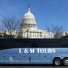 L & M Tours – Up to 46% Off Bus Day Trips