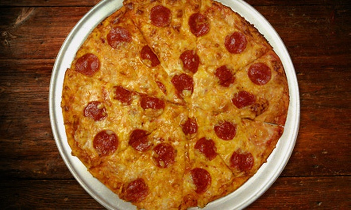 Phillippi's Family Dining & Pizzeria - Phillippi's Family Dining & Pizzeria: Classic American Fare at Phillippi's Family Dining & Pizzeria in Natrona Heights (Half Off). Two Options Available.