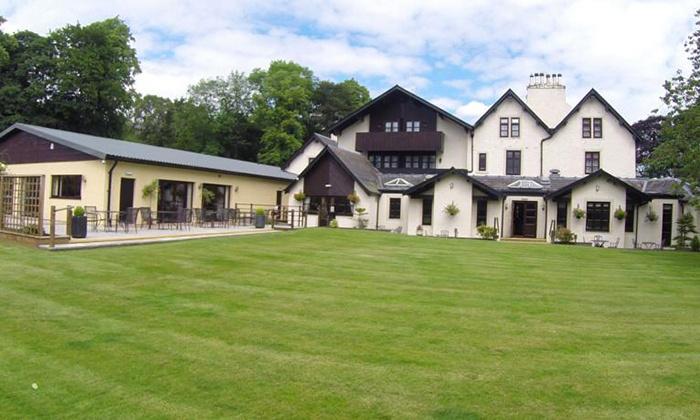 Best Western Plus Philipburn Country House Hotel Selkirk