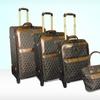 $249.99 for an Adrienne Vittadini Luggage Set