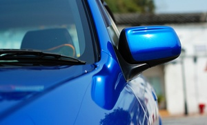 Up to 62% Off Car Wash and Service Packages at Bohemia Hand Wash, plus 6.0% Cash Back from Ebates.
