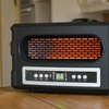 Source Green Heat 750 Sq. Ft. Infrared Heater with Remote