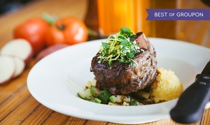 Italian Dinner Cuisine For Two Or Four, Valid Tuesday–thursday Or Friday–saturday At Al Di La (up To 42% Off)