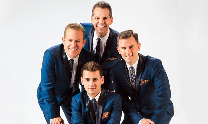 The Midtown Men - Palace Theatre: $39 to See The Midtown Men at Palace Theatre on Friday, February 28, at 7:30 p.m. (Up to $68.60 Value)