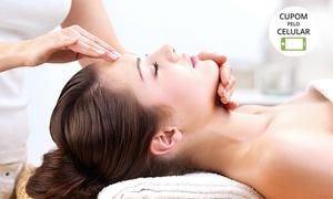 Emerson Hairstylist: Emerson Hairstylist – Jd. Pagliato:1 ou 2 visitas com limpeza de pele, esfoliação, extração, alta frequência e máscara