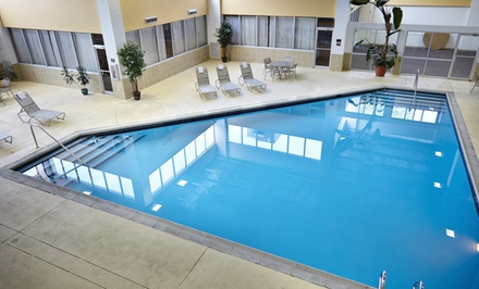 Stay at Best Western Plus-Carrier Circle in Syracuse, NY; Dates into September