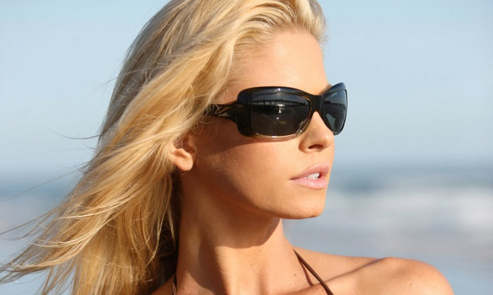 Character Eyez - Naples: $49 for $200 Toward Prescription Eyeglasses and Sunglasses at Character Eyez