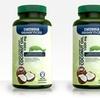 120-Count Bottle of Betancourt Essentials Coconut Oil (2-Pack)