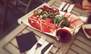 L'ilot Corse: Dégustation de vin, charcuterie et fromages corses au choix dès 19,99 € au restaurant L'îlot Corse