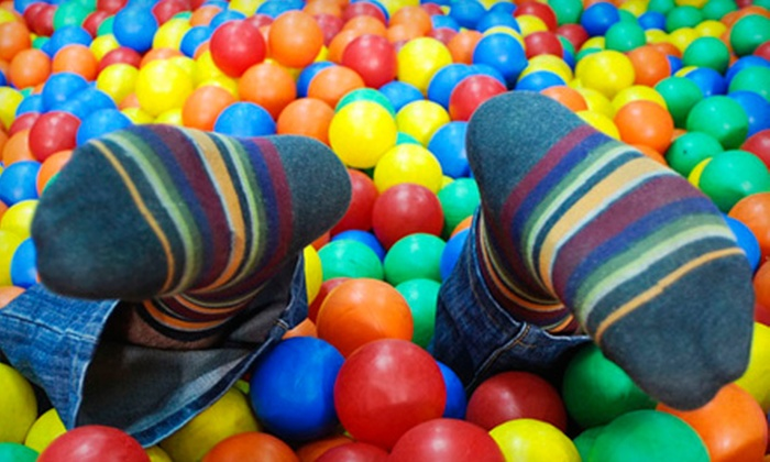Xplore N Play - Stouffville: $90 for a Two-Hour Private Party Package for Up to 30 Kids at Xplore N Play ($290 Value)