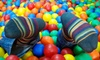 XploreNPlay.com - Stouffville: $90 for a Two-Hour Private Party Package for Up to 30 Kids at Xplore N Play ($290 Value)