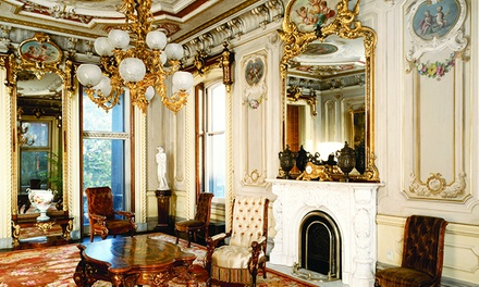 Visit for Two or Four at Victoria Mansion (Up to 58% Off)