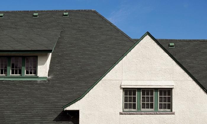 Williams Roofing & Restoration LLC - Columbus: $249 for a Roof Cleaning from Williams Roofing & Restoration LLC ($500 Value)