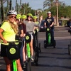 Segway of Scottsdale – Up to 51% Off Christmas Lights Tour