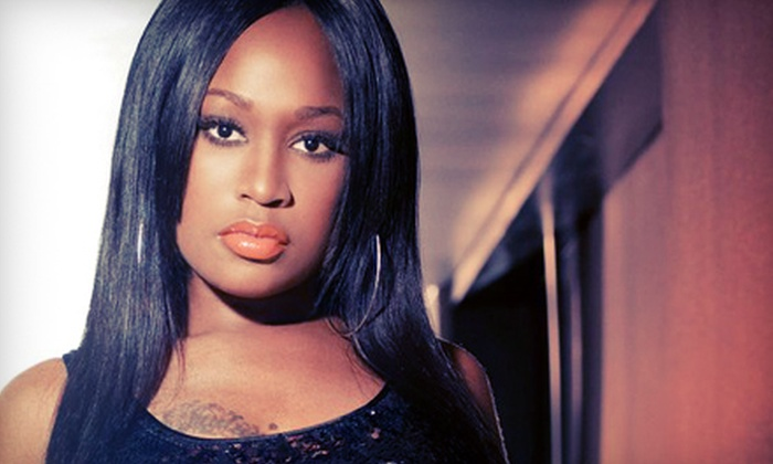 Soul in the City featuring Sunshine Anderson - Cityplace: Soul in the City Featuring Sunshine Anderson at B.B. King's Blues Club on July 3 at 9:30 p.m. (Up to 44% Off)