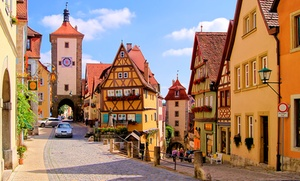 ✈ 7-Day Germany Trip with Air from Gate 1 Travel at Germany Trip with Hotel, Air & Car Rental from Gate 1 Travel, plus 6.0% Cash Back from Ebates.