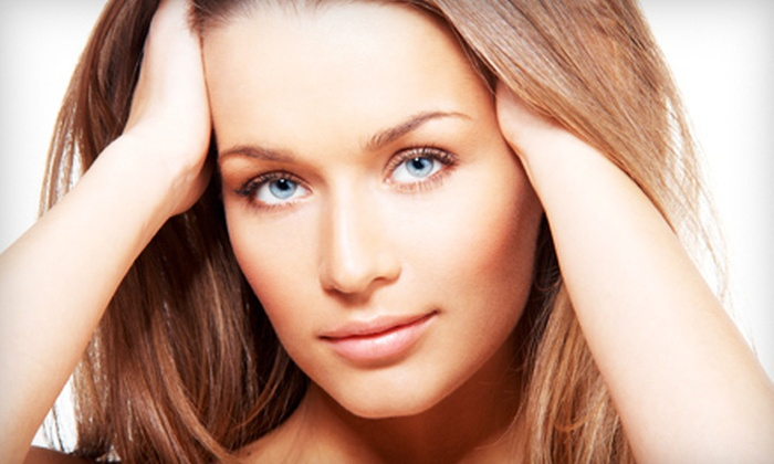 Spa Nova - Willowbrook: One, Two, or Three Microdermabrasion Treatments at Spa Nova (Up to 78% Off)